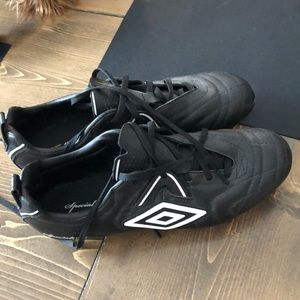 Umbro sports shoes. Never used